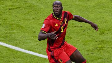 Romelu Lukaku está de volta ao Chelsea