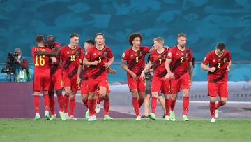 Belgium will face Italy in the quarter-final of Euro 2020