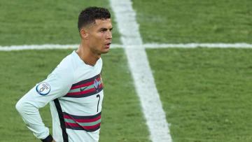 Postagem do craque luso nas redes sociais fez internautas levantarem suspeitas sobre sua permanência na Juventus
