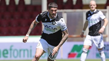 Benevento Calcio v Udinese Calcio - Serie A