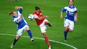 Rachel Yankey's volley is one of the best Continental Cup final moments