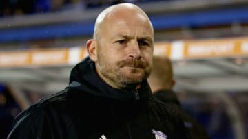 Lee Carsley is the new England Under-21 manager