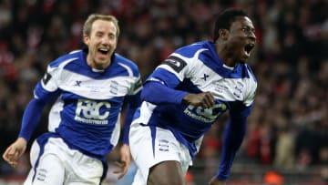Obafemi Martins scored the winner at Wembley