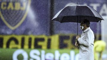 El comunicado oficial de Boca Juniors despidiendo a Miguel Ángel Russo.