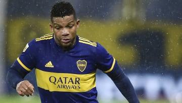 Fabra podría salir de Boca Juniors tras más de 5 años en el equipo