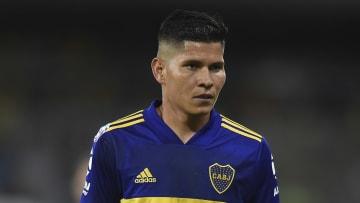 Boca Juniors v Atletico Tucuman - Superliga 2019/20