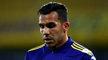 Carlos Tevez could be heading for MLS this summer