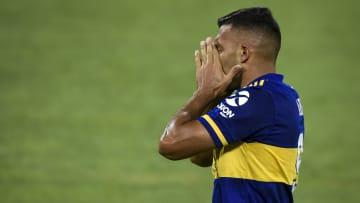 Ramón Ábila no tiene el reconocimiento que merece en Boca