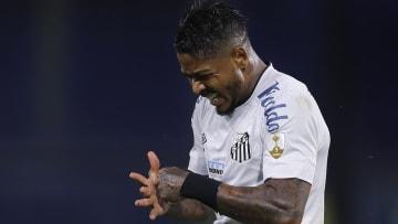 Fernando Diniz afirma que Marinho não vai encarar o Barcelona SC na última jornada da fase de grupos da Libertadores.