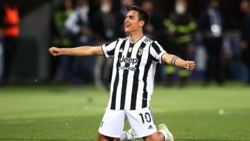 Dybala seguirá en Juventus