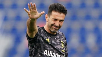 Gigi Buffon hat noch lange nicht genug