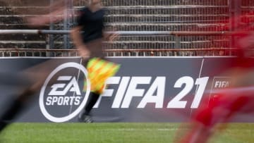 Borussia Dormtund II v FC Wegberg-Beeck - Regionalliga