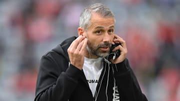 Ohrstöpsel für den Borussia-Park, Marco?