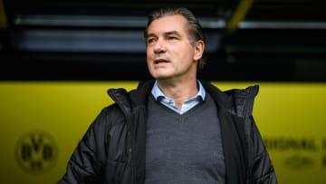 Michael Zorc hat beim BVB Unglaubliches vollbracht