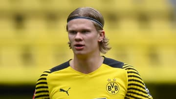 Could Erling Haaland be on his way to Chelsea?