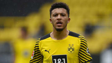 Man Utd have made Jadon Sancho the second most expensive English player of all time