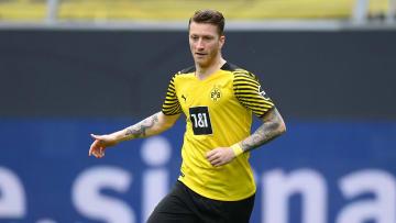 Marco Reus glaubt an die Qualität des BVB-Kaders