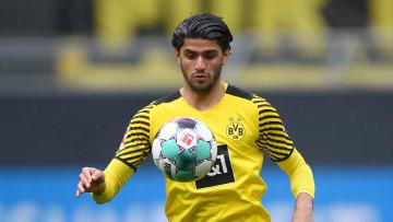 Mahmoud Dahoud bleibt beim BVB
