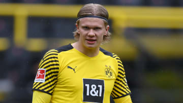 Haaland is one of the most sought after players on the planet
