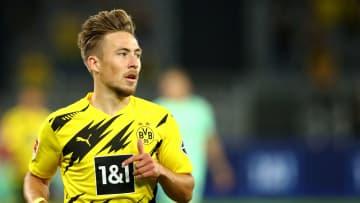 Felix Passlack verlängert beim BVB