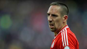 Ribery n'a jamais digéré de ne pas avoir remporté le Ballon d'Or en 2013