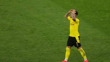 Borussia Dortmund v Holstein Kiel - DFB Cup: Semi Final