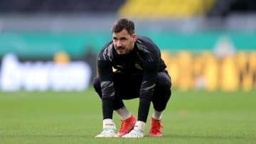 Roman Bürki kann den BVB verlassen