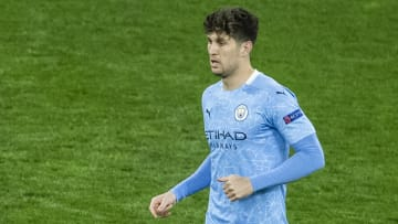 John Stones is in line for a new contract