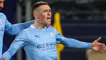 Phil Foden's social media handlers did something pretty weird without the player's permission