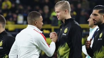 Erling Haaland & Kylian Mbappe are changing the games