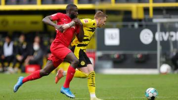 De Dani Olmo a Marco Reus: confira seis jogadores que podem decidir a final da Copa da Alemanha, disputada entre RB Leipzig e Borussia Dortmund.