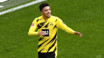 Man Utd could seal Jadon Sancho transfer within weeks