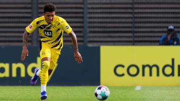 Borussia Dortmund v SC Paderborn - Pre-Season Friendly