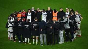 Der SC Paderborn hängt im Niemandsland der Tabelle