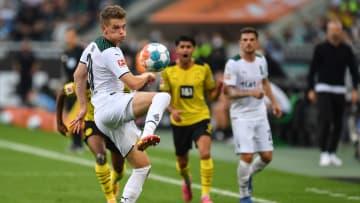 Matthias Ginter steht erneut im Transfer-Fokus