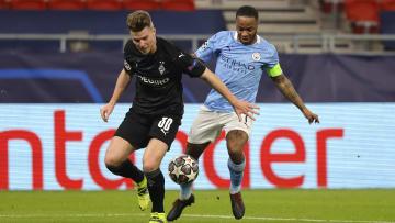Borussia Mönchengladbach befindet sich nach der 0:2-Hinspielniederlage in einer schwierigen Ausgangsposition