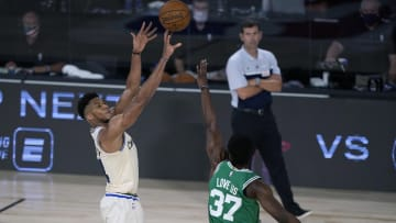 Giannis from deep