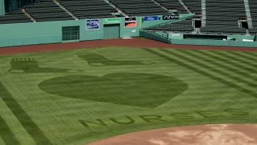 Fenway Park's scorer is recovering from brain surgery