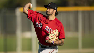 Connor Seabold to make MLB debut against White Sox