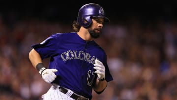 Former Colorado Rockies legend Todd Helton is headed to jail for two days for a DUI sentence.