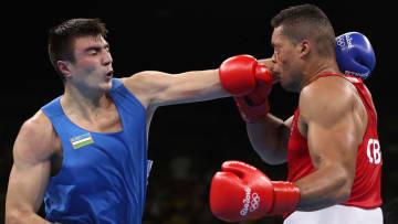 Tokyo Olympics 2021: men's boxing super heavyweight gold medal odds.