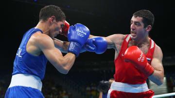 Varias peleas de los Juegos Olímpicos de Rio 2016 fueron investigadas
