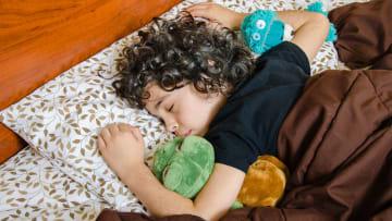 Los despertares nocturnos en niños son muy comunes a partir de los cuatro años