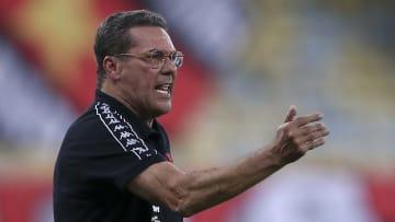 Brasileirao Series A: Flamengo v Vasco da Gama Play Behind Closed Doors Amidst the Coronavirus