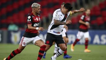 Flamengo e Vasco se enfrentarão na próxima quinta-feira