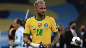Neymar a complètement changé de style après la Copa America.