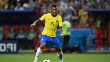 Paulinho, Garrincha, Índio e mais: confira cinco jogadores de origem indígena no futebol brasileiro.