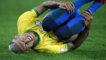 ¡Le recordaron la derrota que sufrió en la final de la Copa América 2021!