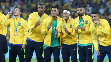 Brasil, campeona olímpica en Río 2016