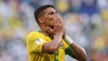 No llores por mi, Thiago Silva.